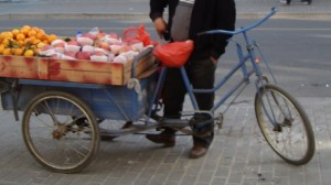 &lt;i&gt;carribici&lt;/i&gt; con fruta