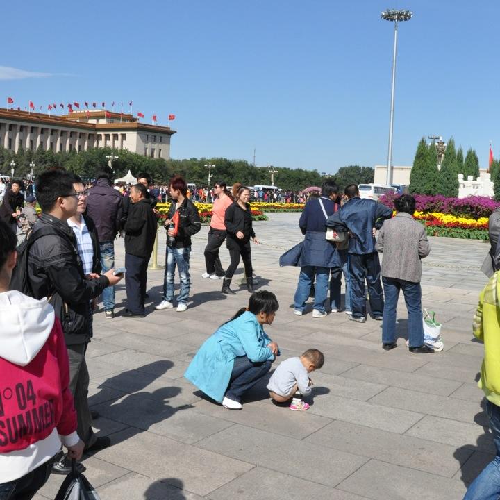 Otro luchador por la libertad de expresión en China
