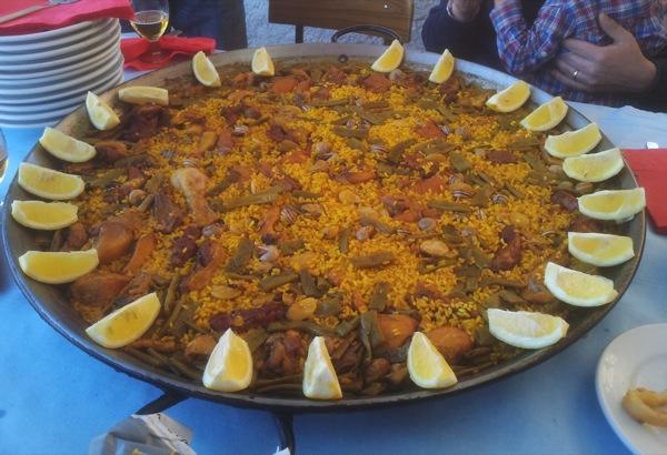 Curiosidades valencianas (I) – La Comida